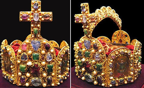 crown of charles the great