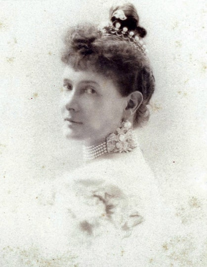 Maria Pavlovna