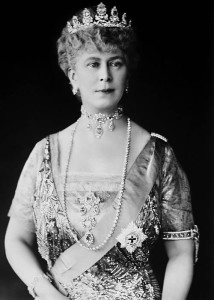 Queen Maria Tekskaya-min
