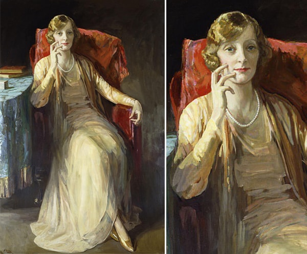 Mrs. W.N. Radford