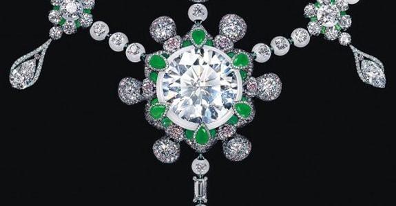 Бриллиант вырезан из необработанного алмаза Cullinan Heritage весом 507,5 карата. На его огранку потребовалось три года