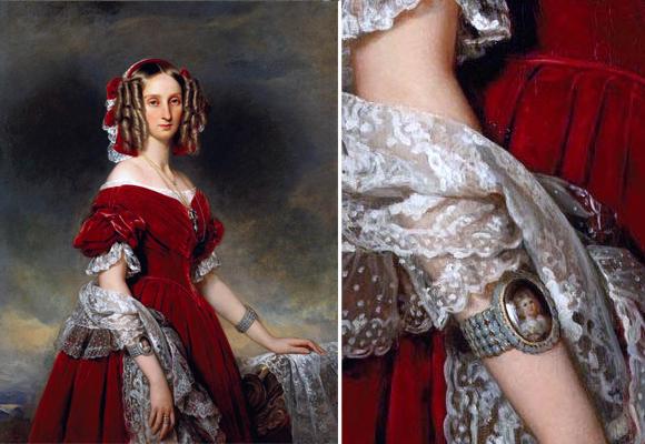 Louise, Queen of Belgium