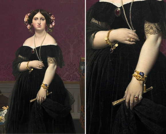 Madame Muatessier
