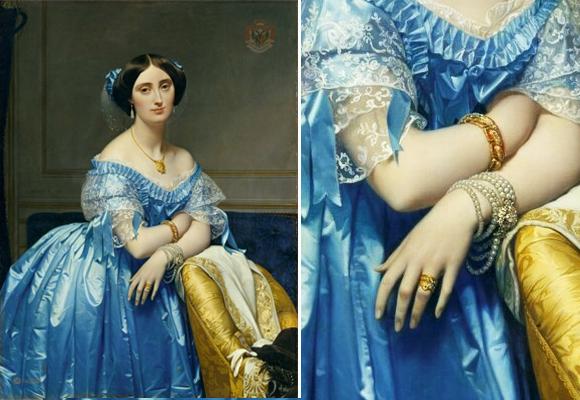 princess de broglie