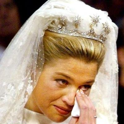 Queen Consort Maxima